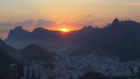 where to visit in Rio, Brazil
