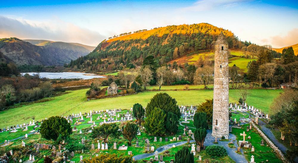 Latest Aerial Photographs of Ireland