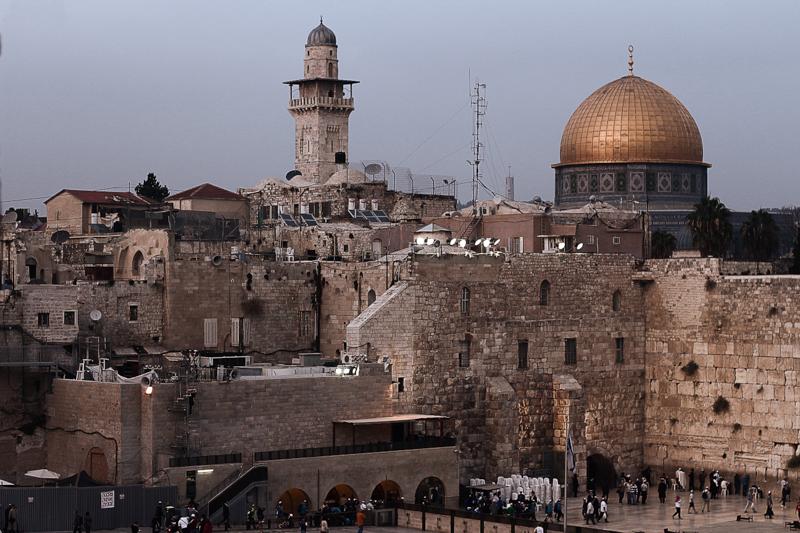 Best Photographs of Israel