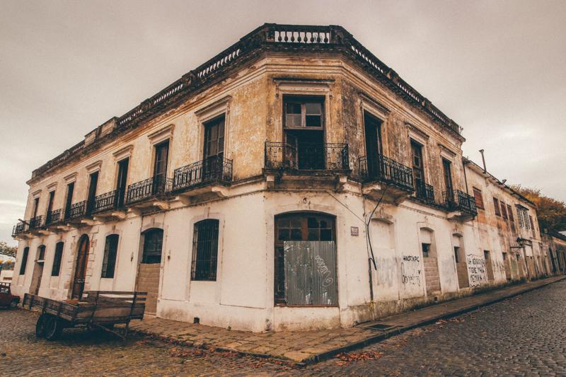best photos of colonia uruguay