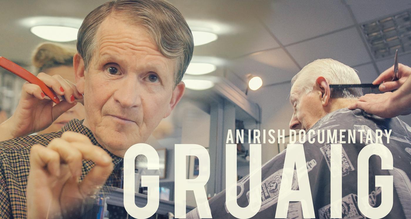 Gruaig: Documentary on Irish Barbers