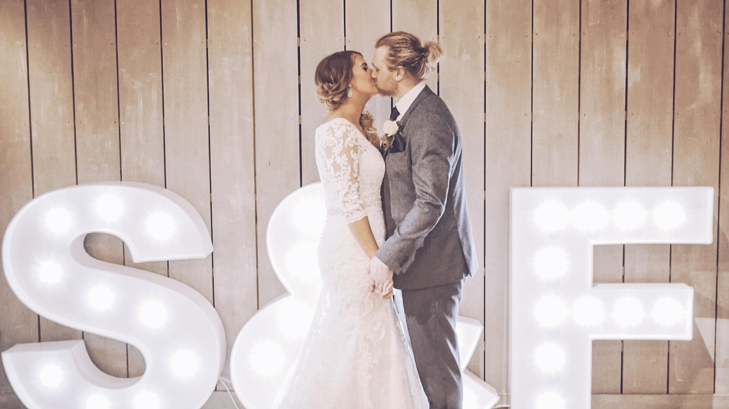 Another amazing wedding at Ballymagarvey Village – Wedding Video