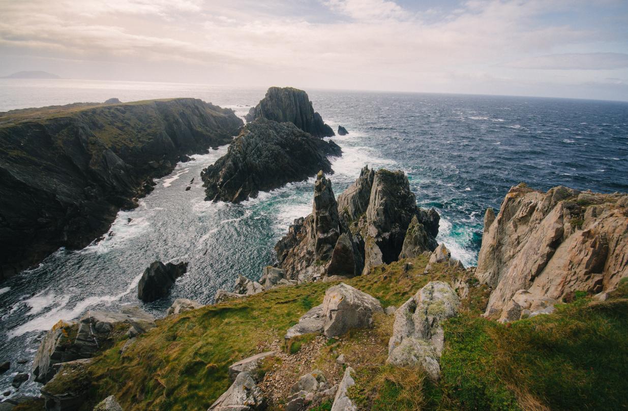 Irelands Best Road Trips: Donegal