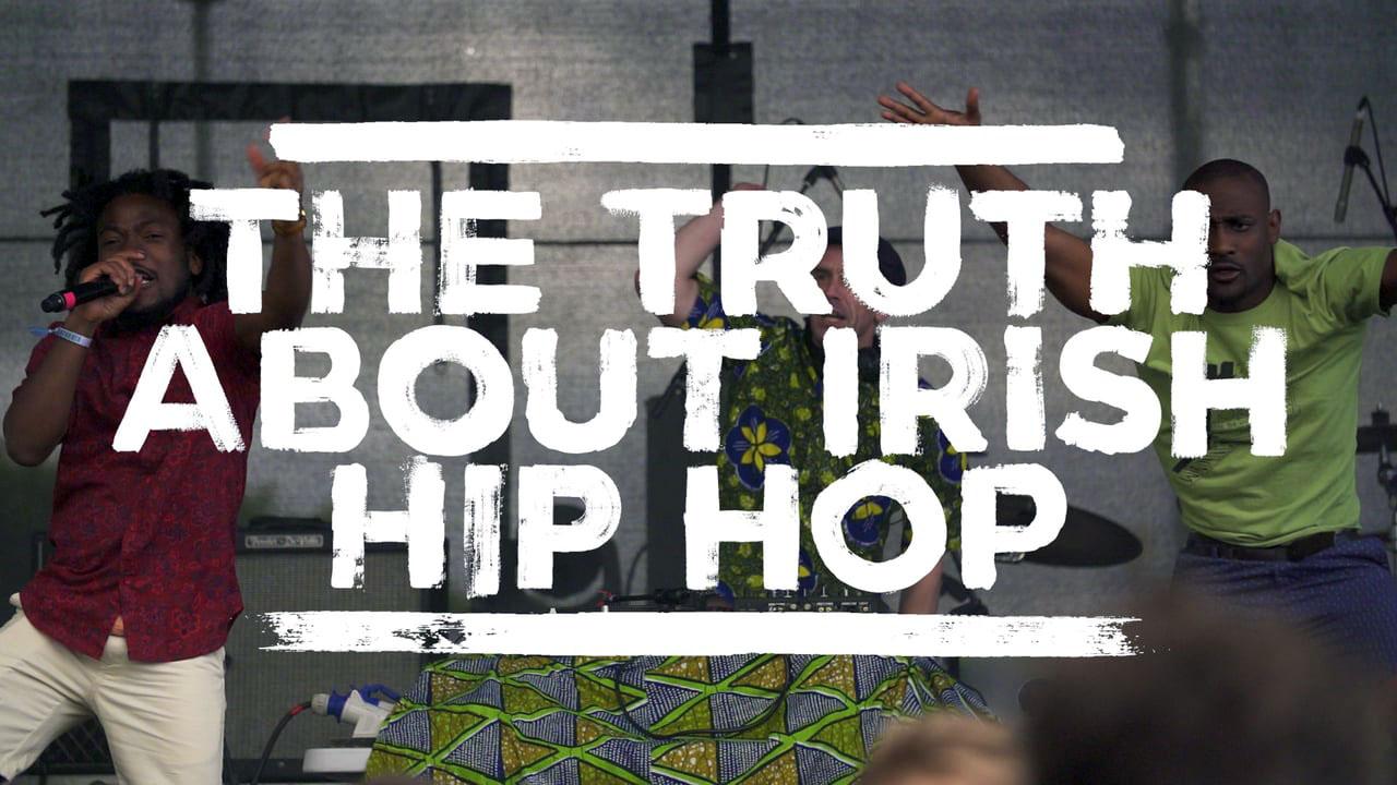 Irish Hip Hop Music Documentary