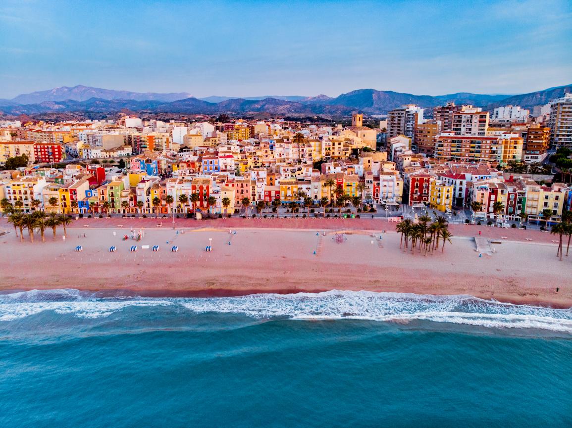 Valencia to Alicante Road Trip (avoiding the tourist traps)