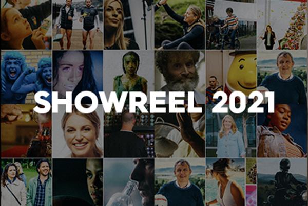 Taller Stories Showreel 2021